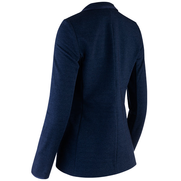 Country Jacket in Indigo Navy.