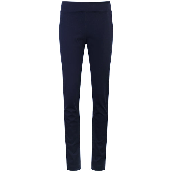 Tech Stretch 2-Pocket Pant in Navy