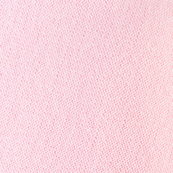 Cashmere Sequin Shawl in Angelwing Pink