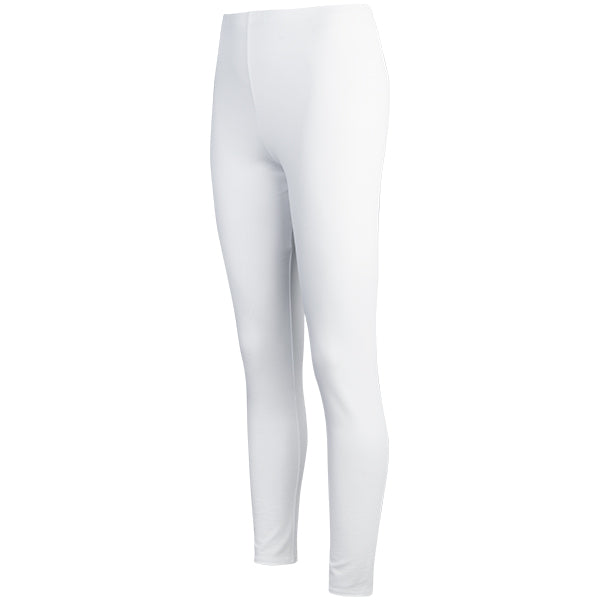 Punto Milano Legging in White