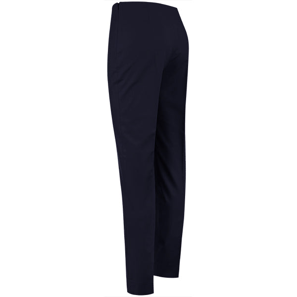 Slim Fit Pant in Navy