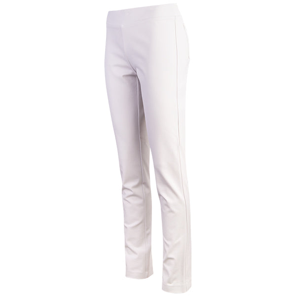 Tech Stretch 2-Pocket Pant in Stone