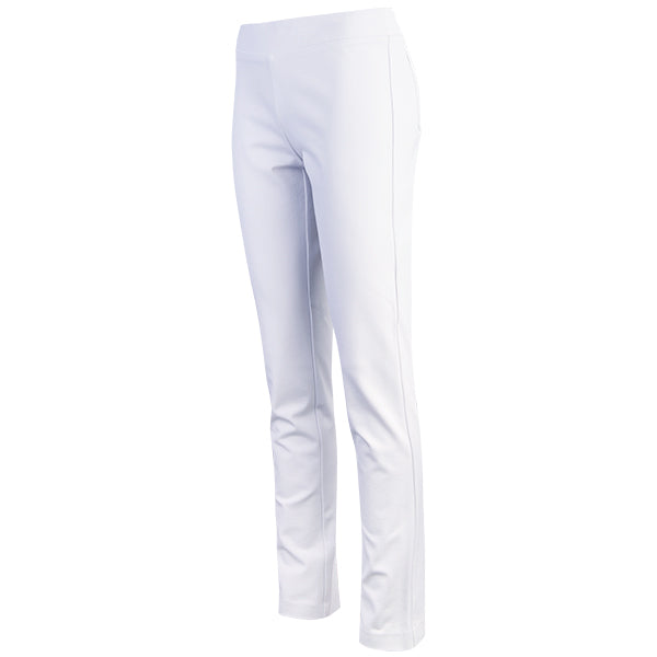 Tech Stretch 2-Pocket Pant in White