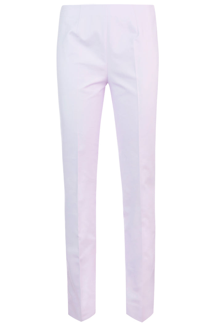 Slim Fit Pant in Wisteria