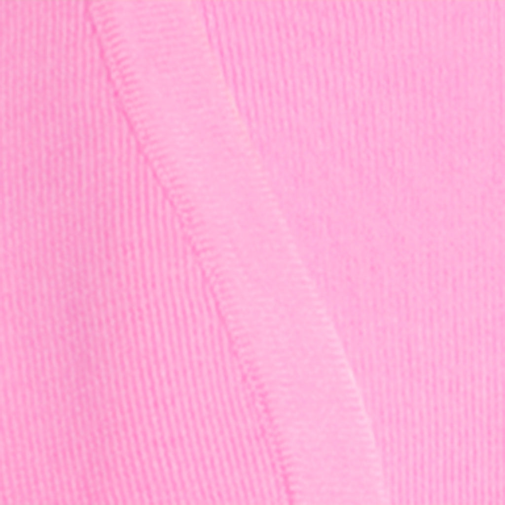 Cotton Bolero in Bubble Gum,