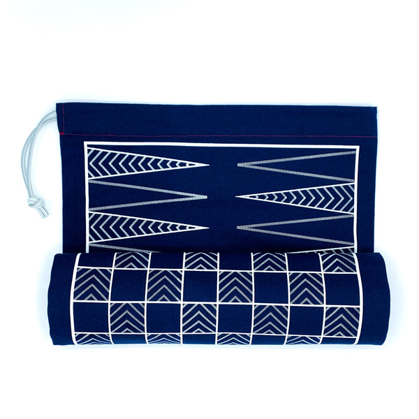 Navy Game-Bag Set