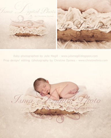Wooden Barrels - Beautiful Digital background Newborn Photography Props download