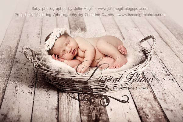 Girl Dream 4 - Beautiful Digital background backdrop Newborn Photography Prop download