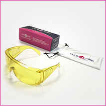 UV Personal Protection Safety Gear