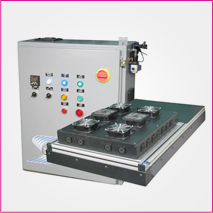Wide Array UV Curing System