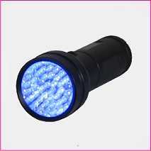 UV Inspection Flashlights