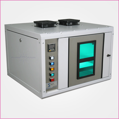 UV Curing Chambers