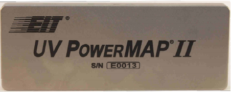 PowerMAP II UV Radiometer - Portable