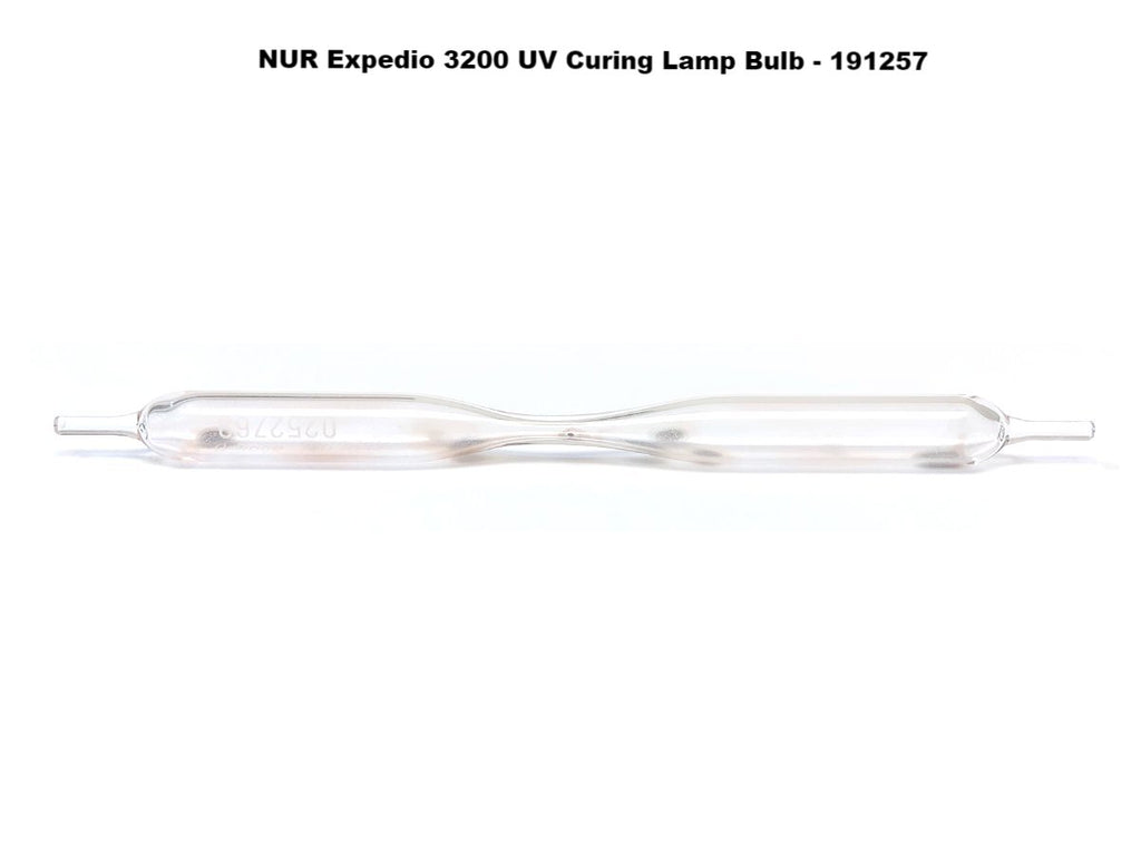 NUR Expedio 3200 558434 or 040124 UV Curing Lamp Bulb