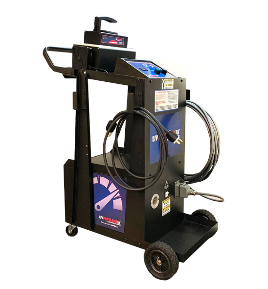 UV Fastlane 1K - Automotive UV Curing System