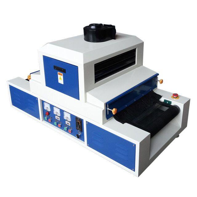 "SPDI UV Total-Cure 8"" to 16"" Benchtop UV Curing Conveyor System"