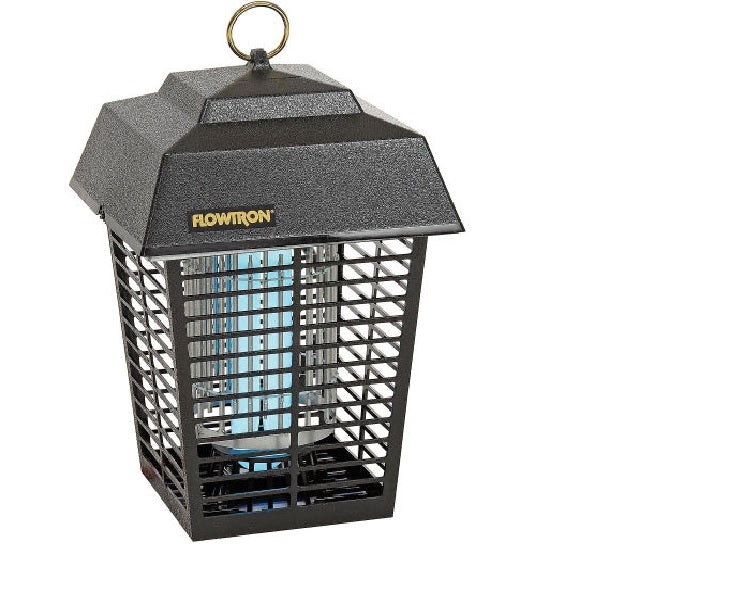Flowtron Bk-15 1/2 Acre Coverage - Insect Killer