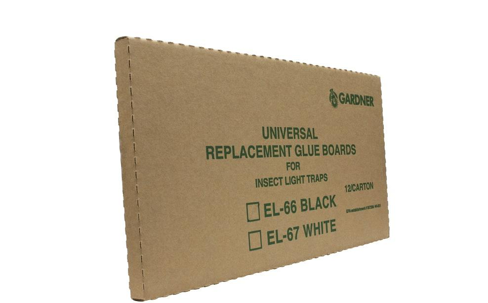 Gardner Glue-board EL-66 / EL-67 Replacement