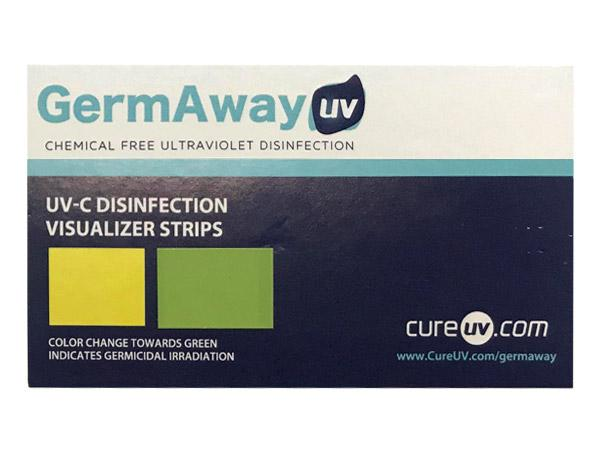 Germawayuv Xtreme Uvc Disinfection Variety Pack