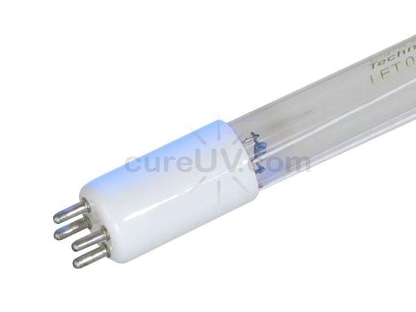 Germicidal UV Bulbs - Emperor Aquatics - 20025 UV Light Bulb For Germicidal Water Treatment