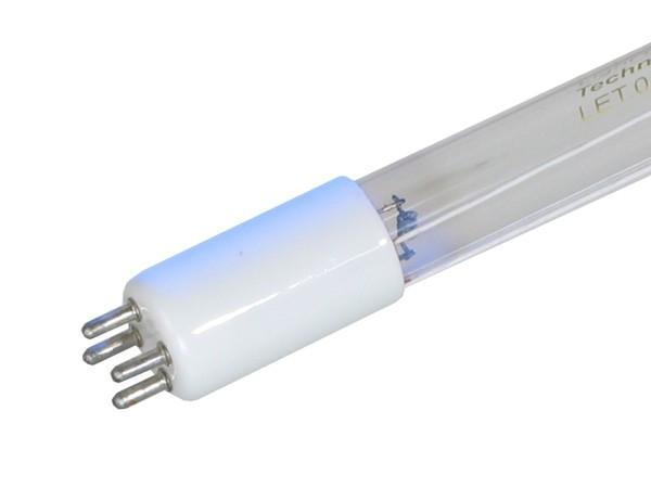 Germicidal UV Bulbs - Salcor UV Light Bulb For Germicidal Water Treatment