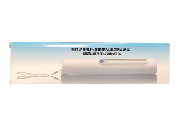 Small Handheld UVC Surface Sanitizer Wand