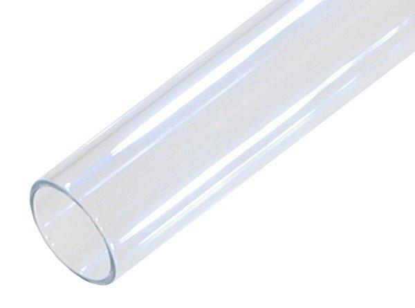 Quartz Sleeve - Quartz Sleeve For Sunlight - LP4050 UV Light Bulb For Germicidal Water Treatment