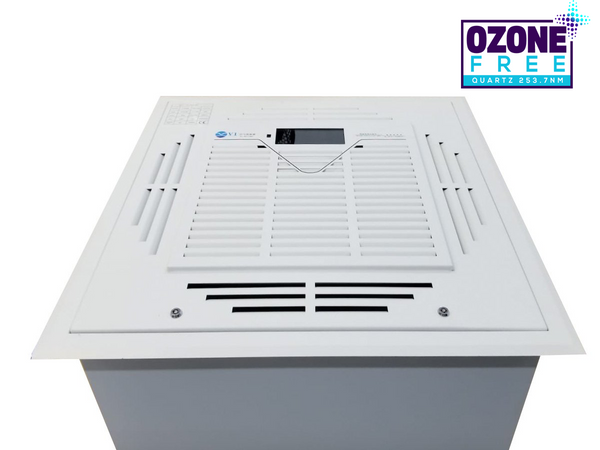 Ceiling Mount UVC Air Sanitizer