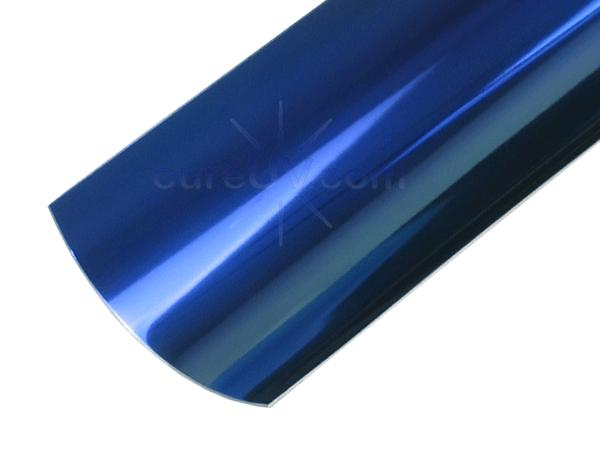 UV Curing - KBA Rapida 105 Dichroic Coated Aluminum UV Reflector Liners