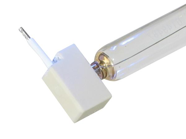 "UV Curing Lamp - UV Lamp For GEW # 40958 - 15"" Arc Length 500 WPI"
