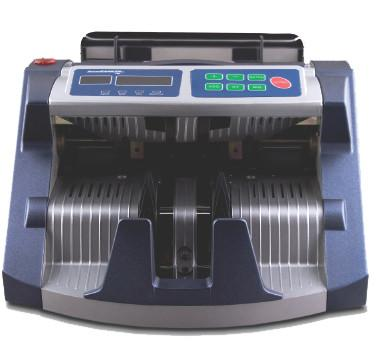 UV Detection - Commercial Digital Bill Counter With UV Detection - Accubanker AB1100UV