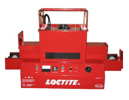 UV Equipment - Loctite 98760 UV Cure Conveyor - Table Top - Part Number 1241543