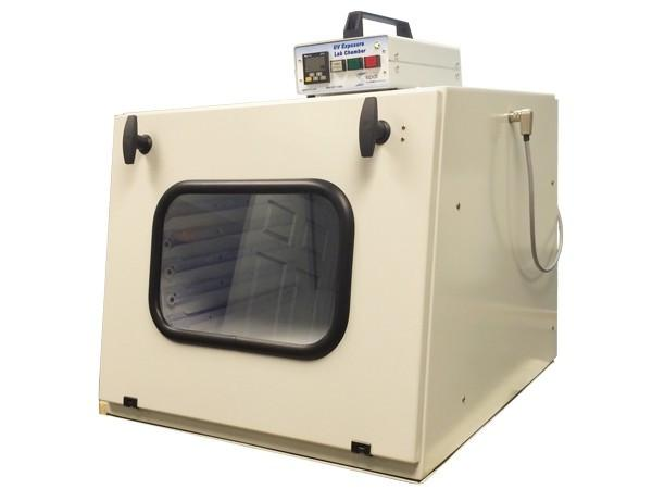 UV Equipment - Variable Intensity UV Lab Chamber Oven