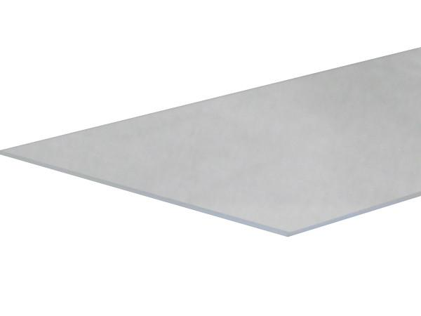 "UV Quartz Plate - Gandinnovations Jeti 3150 UV Quartz Plate - 6.5"" X 4.25"" X 2mm"