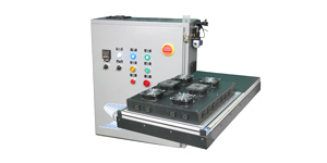 Wide Array UV Curing Systems