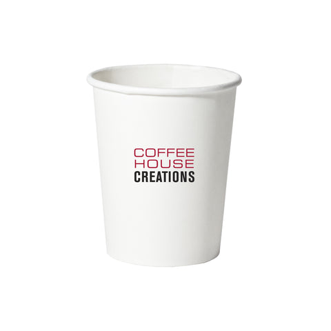 10 oz. Tall Paper Hot Cup PRPC10T