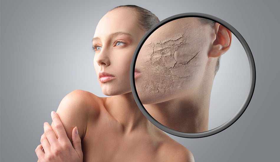 How to remove dead skin cells Negative Effects And How To Remove Dead Skin Cells
