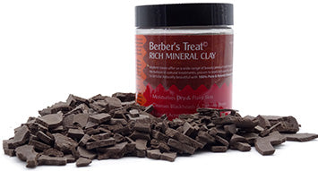Rhassoul Rich Mineral Clay