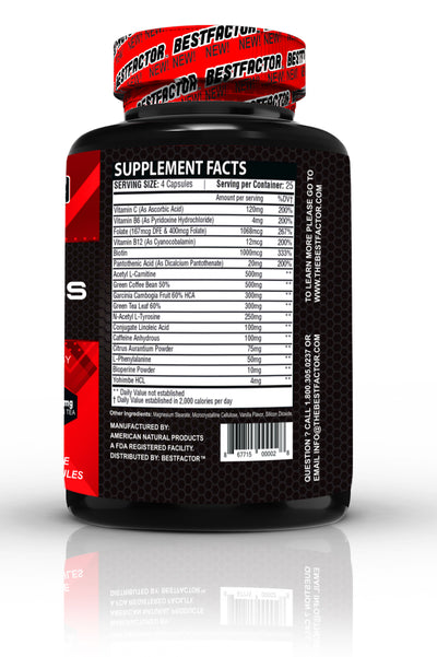 MOST EFFECTIVE-3 MONTHS SUPPLY (3 BOTTLES) FREE FAST 2 DAYS SHIPPING - NO TAX