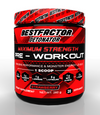 VERY POPULAR - 2 MONTHS SUPPLY - BESTFACTOR DETONATOR PRE WORKOUT POWDER ENERGY DRINK FOR MEN & WOMEN BY BEST FACTOR. INCREASE STRENGTH AND GET EXPLOSIVE PERFORMANCE. MAXIMUM PREWORKOUT ENERGY SUPPLEMENT FOR TOP RESULTS. 20 SERVINGS.