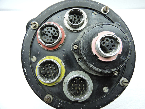 Gyrosyn Compass Master Indicator CL2 Sperry RAF Avro Shackleton, English Electric Canberra