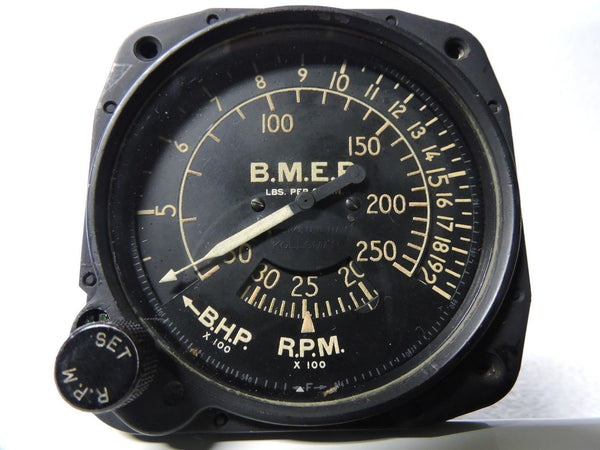 Engine & Systems Instruments