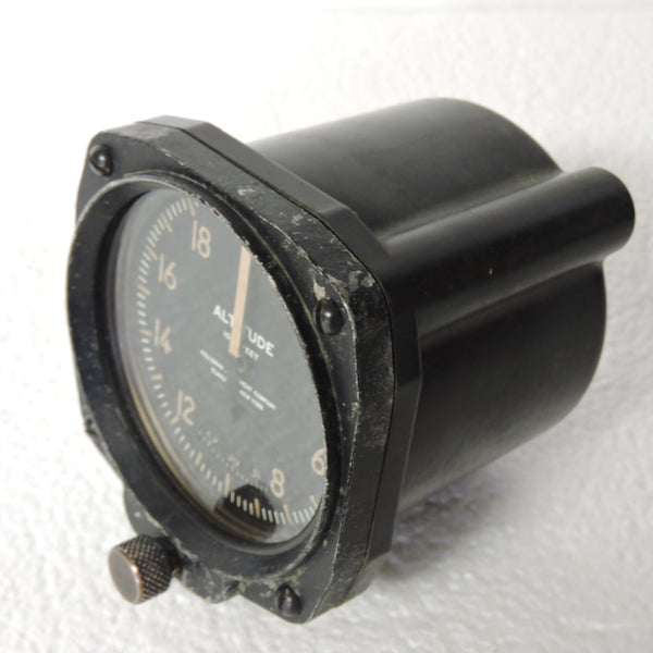 Altimeter, Non-sensitve, 20,000FT Kollsman 126k-011-5021