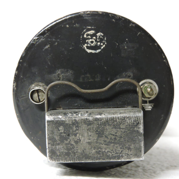 Turn and Bank Indicator, Electric, Luftwaffe FI 22412 Wendezeiger