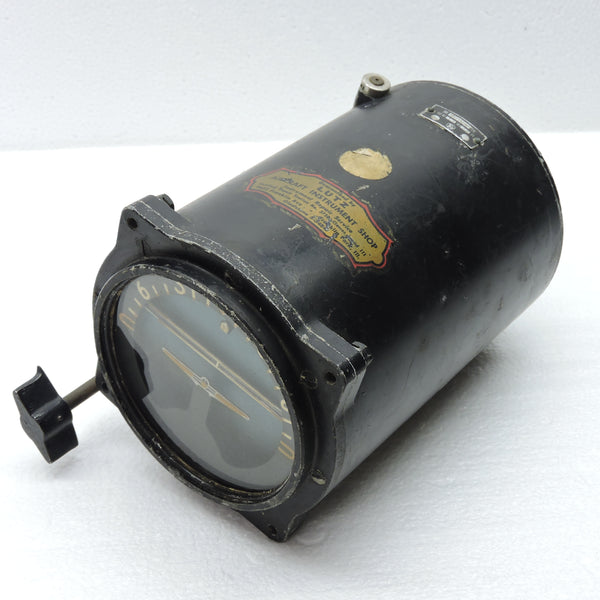 Gyro Horizon Indicator, Japanese Army Aircraft, Type 98 or 100