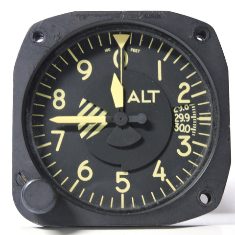 Altimeter AAU-8/8A 35,000FT