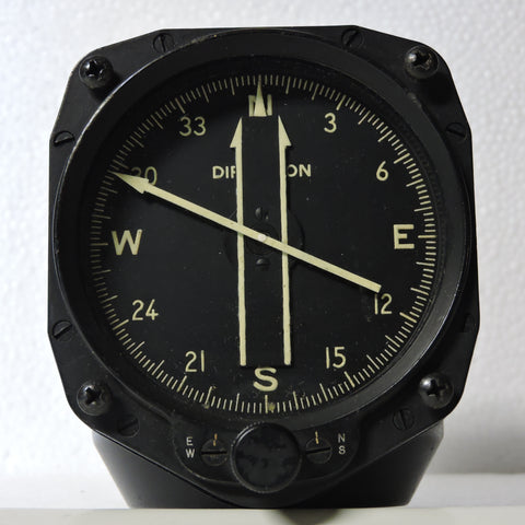 Compass, Direct Reading Magnetic, US Navy Mark X