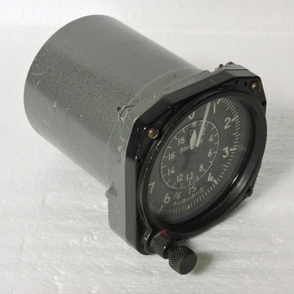 Altimeter, Sensitive, USSR