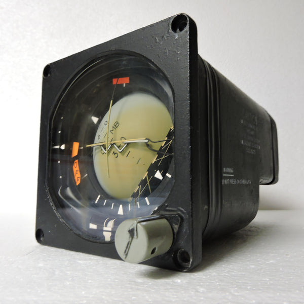 Attitude Indicator, ARU 2B/A, US Air Force