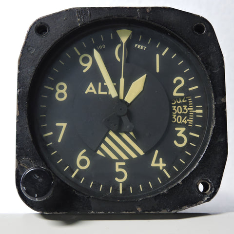 Altimeter, Type MA-1